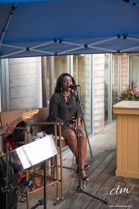 A Live Vocalist for Wedding Ceremony Music