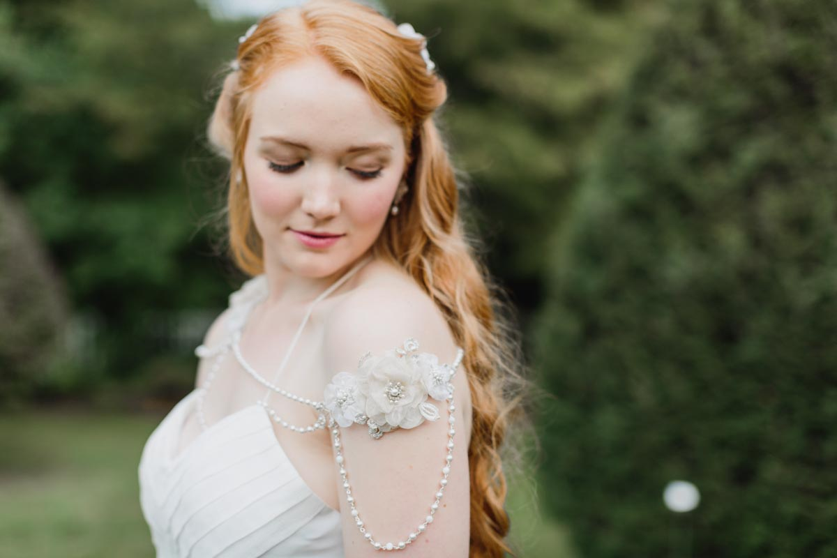 Unique Wedding Accessories for your special day