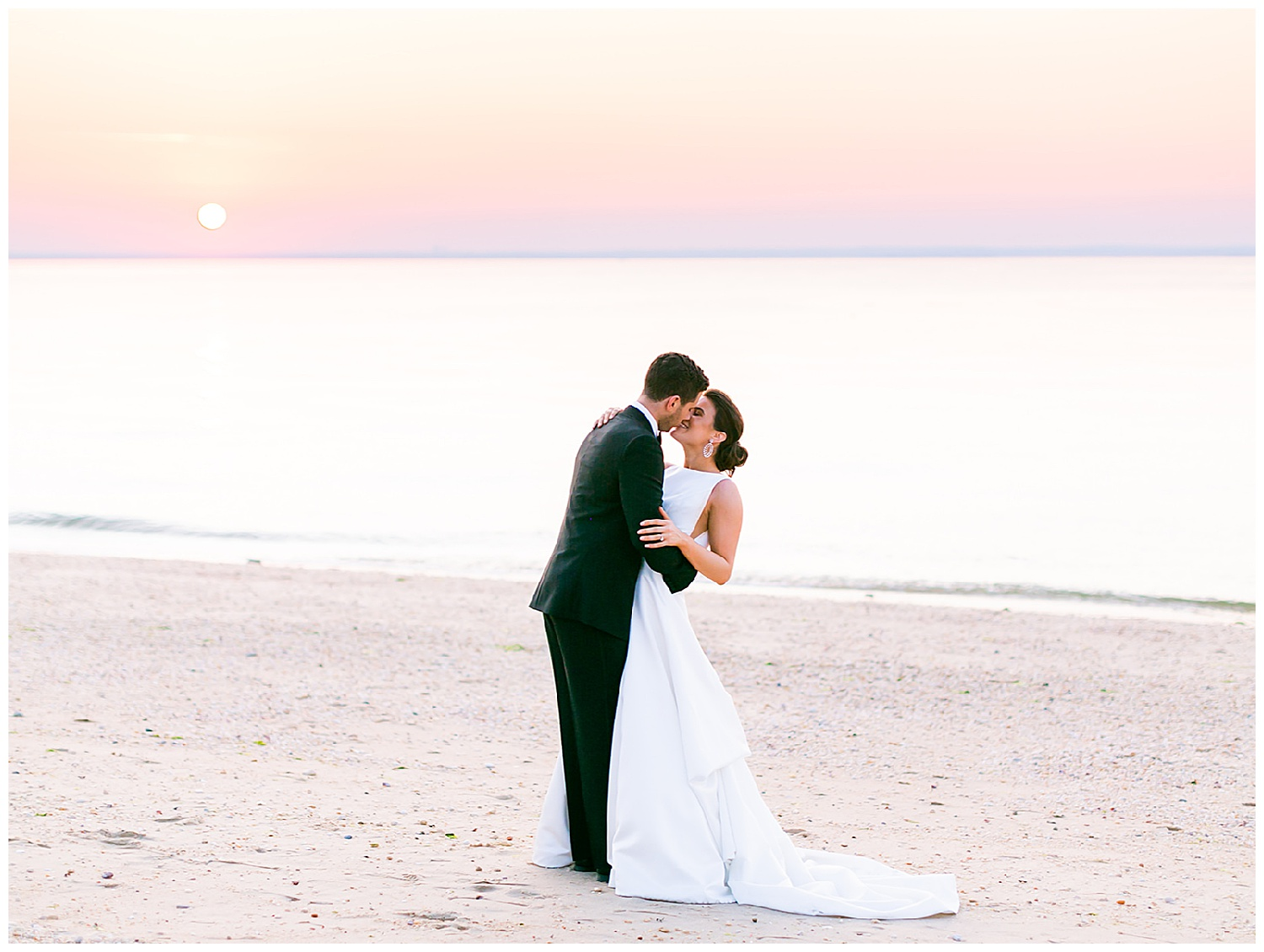 famous beach weddings